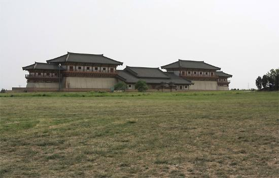 Xianyang, Cina: 1