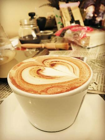 ErShi Lu Hao Café