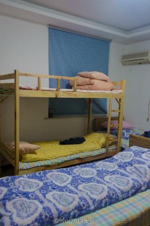 Old Street Juwen Youth Hostel Huangshan