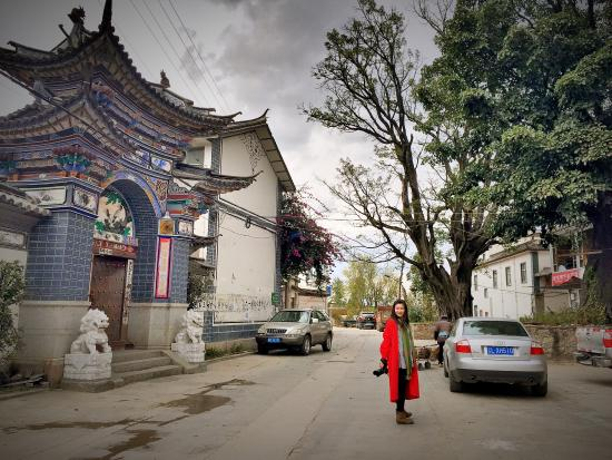 Mt.Cangshan and Erhai Lake Scenic Resort : 12月初环海自驾,天气一般,人很少,开着车每天换一家酒店,3天把景色几乎看遍,喜洲没必要去,双廊值得住一晚,古城附近也不错