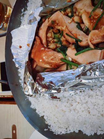 HengShan XiaoGuan (HengShan): 好吃 猪肚惊艳