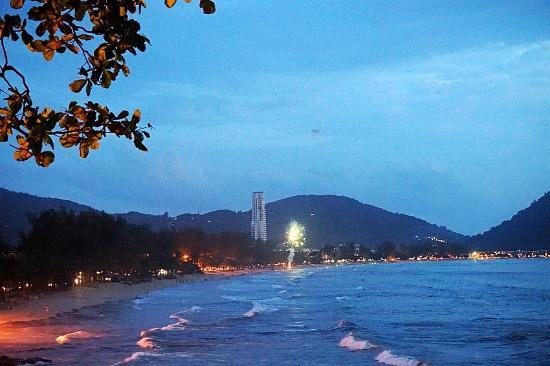 Baan Rim Pa: 外面的风景