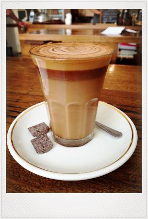 Salvador Coffee