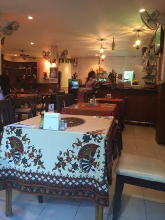 The Thai Restaurant Very Easy To Find Commends After Eat