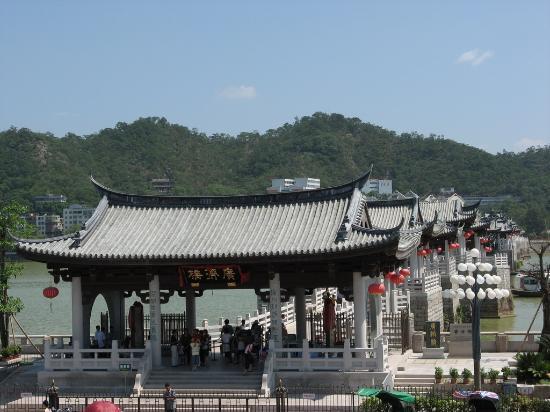 Chaozhou, Kina: 湘子桥
