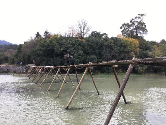 Jixi Longchuan : 一个很静很美的地方