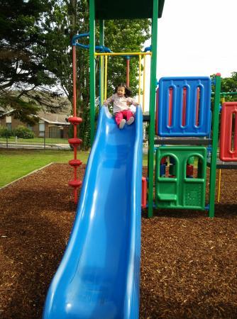 Hadspen, Australien: 儿童乐园