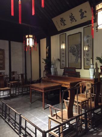 Kunshan, China: 周庄水乡