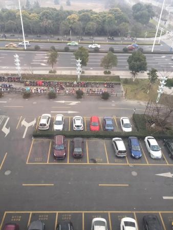 Taicang, Cina: 不错