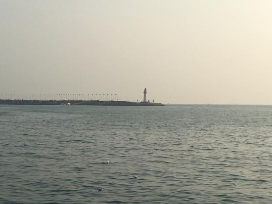 Qingdao Beach: photo1.jpg