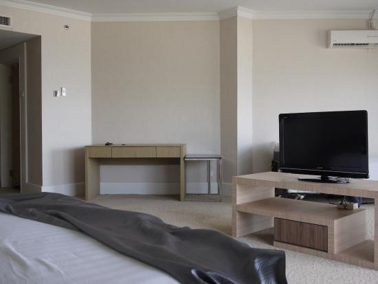 Century Langkasuka Resort: 睡房