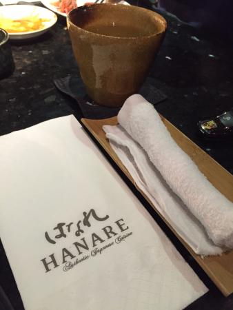 Picture of hanare authentic japanese cuisine kuala for Authentic asian cuisine
