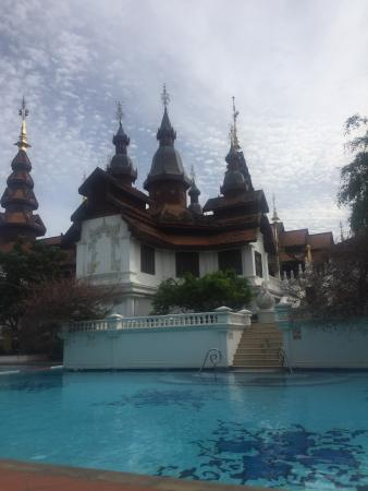 The Dhara Dhevi Chiang Mai : photo1.jpg