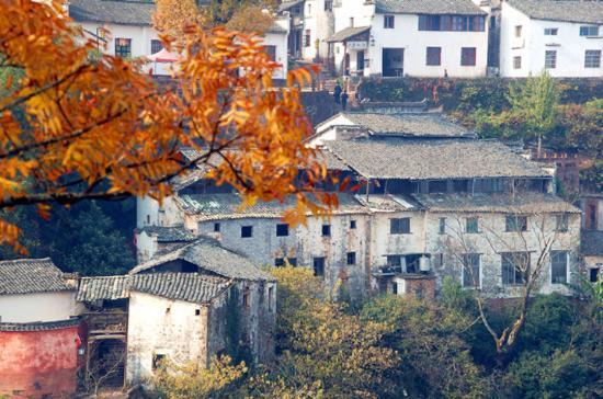 Qiyun Mountain: 齐云山