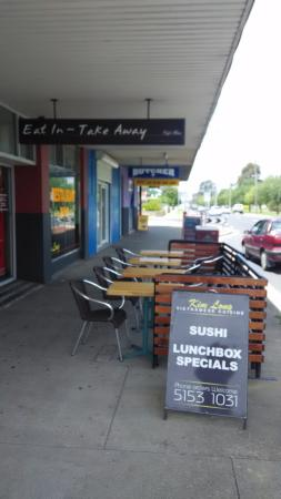 Bairnsdale, Australie : 外景