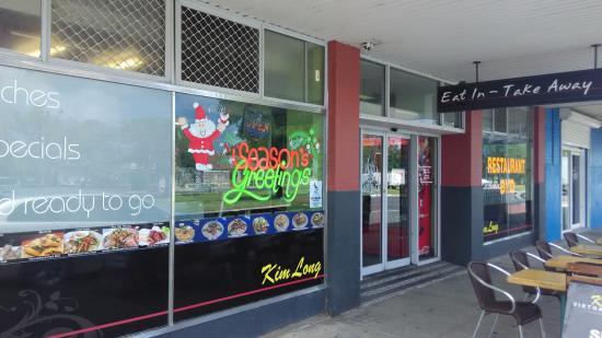 Bairnsdale, Australia: 外景