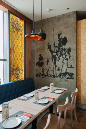 Mi Familia Spanish Restaurant