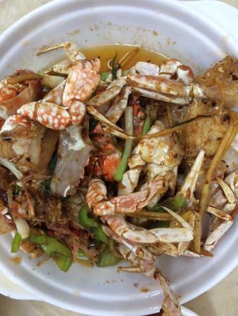 Lin Jie XiangWei Seafood JiaGong