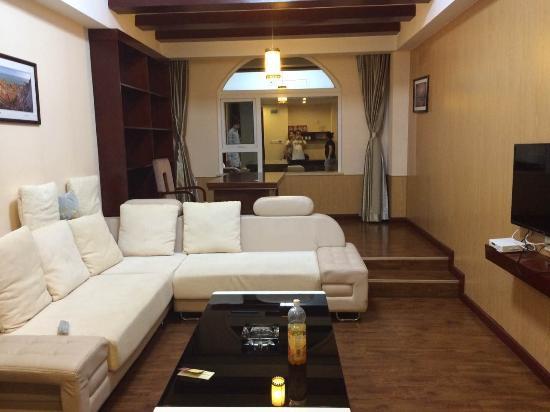 Huangjin Hai'an Resort Hotel