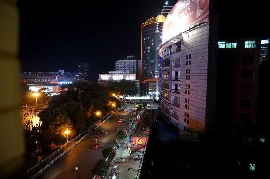 เจียงซี, จีน: 景德镇维也纳酒店人民广场店