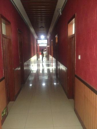 Yi County, จีน: 中凯大酒店