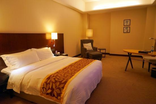 ZTE Hotel Xi'an : 客房