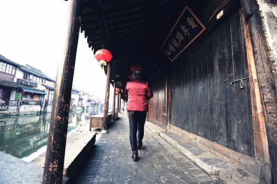 Yanyu Gallery: 烟雨长廊
