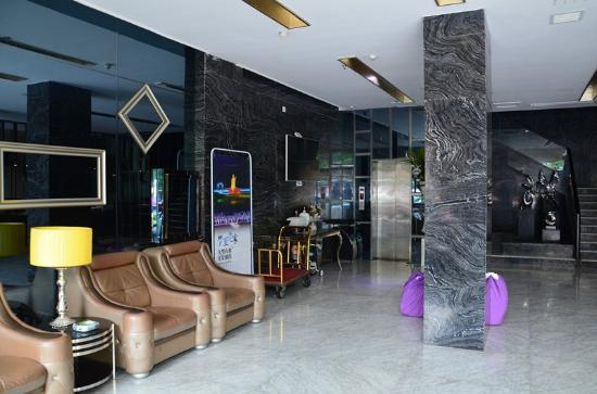 Tianlai Business Hotel