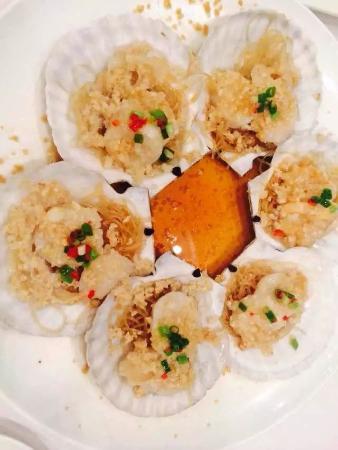 Hai Yi Seafood (BinJiang Avenue)