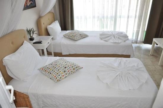 Urkmez Hotel Foto