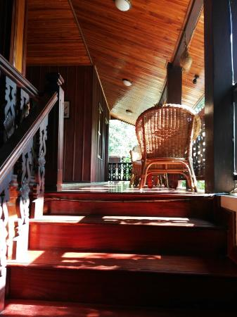 Ammata Guest House: 艾玛塔宾馆