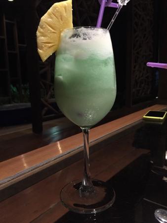 Baan Ploy Samet Restaurant