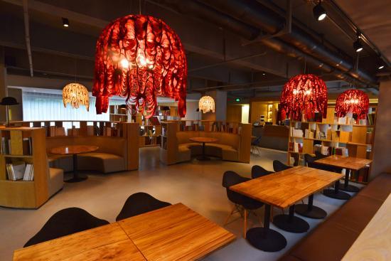 Guanshe Vision Art Restaurant