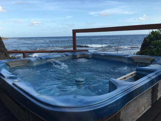 Namale Resort & Spa: 奥纳马莱度假村和水疗中心