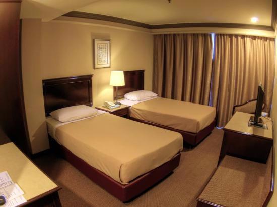 Mimosa Hotel Photo