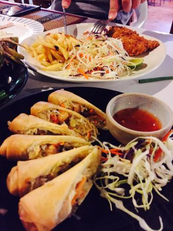 Restaurant K-Siri: photo3.jpg