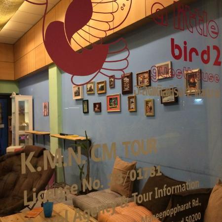 Foto A Little Bird 2 Guesthouse