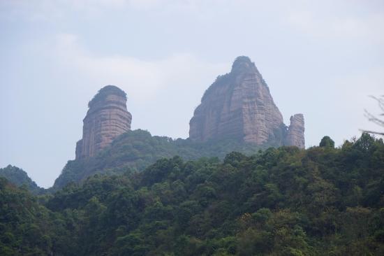 Renhua County-bild