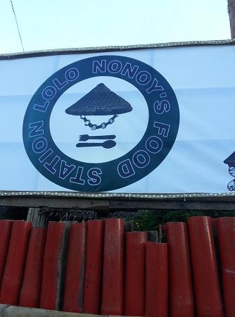 Lolo Nonoy's Food station Photo