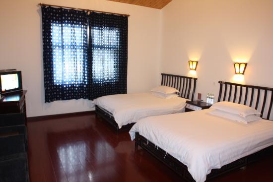 Yuan Lai Ge Inn: 标准双床间