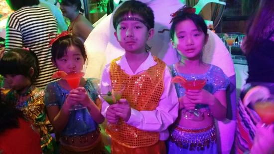 Shangzhi ภาพถ่าย