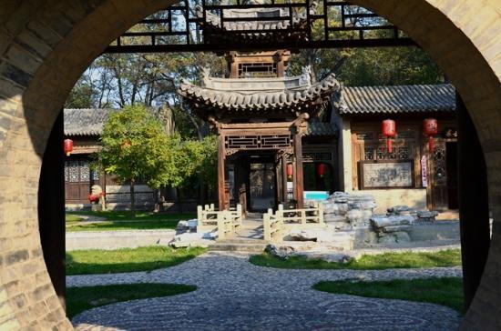 Jinzhong 사진