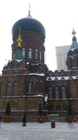 Saint Sophia Cathedral Photo