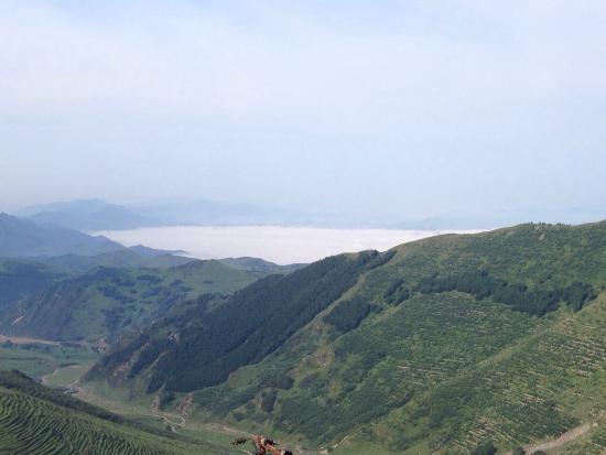 Wutai County, Kina: photo2.jpg