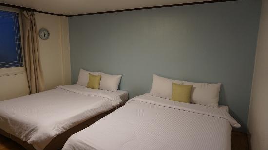 Hotel Feliz Telcon Foto