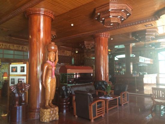Foto de Sayana Hotel & Spa