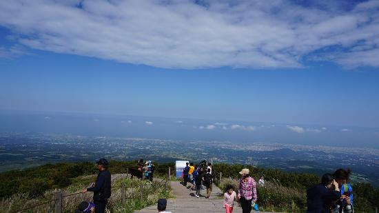 Zdjęcie Hallasan National Park