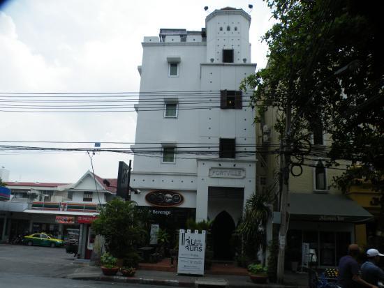 Fortville Guesthouse Foto