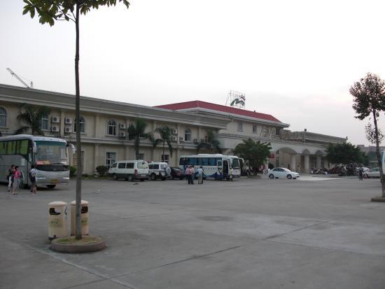 Qingyuan Xuanzhen Drifting Photo