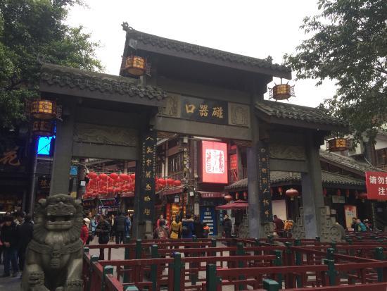 Chongqing Resmi